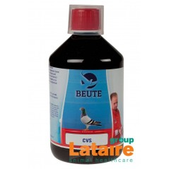 CVS Multivitamines 500ml - Beute 99013 Beute 26,30 € Ornibird
