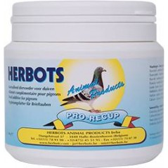 Pro-Recup 300gr - Herbots 90045 Herbots 19,90 € Ornibird