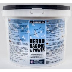 Herbo Racing & Power 10kg - Herbovet 90051 Herbovet 21,49 € Ornibird