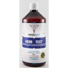 Herb Test 1L - Herbovet 90036 Herbovet 16,49 € Ornibird