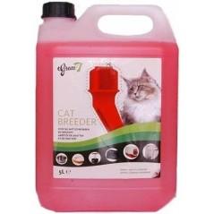 Cat Breeder 5 L Green HP7 - Green 7 23017 Green 7 - Novatech 36,99 € Ornibird