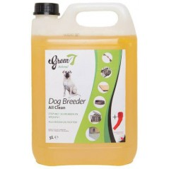 Dog Breeder 5 L All Clean - Green7 23015 Green 7 - Novatech 36,99 € Ornibird