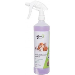 Small Pet Breeder 1 L All Clean - Green7 23022 Green 7 - Novatech 10,29 € Ornibird