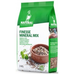 Finesse Mineral Mix 20kg - Natural Pigeons 30039 Natural 21,70 € Ornibird