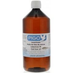 Huile de foie de morue 5L - Pigo pigeons 25028 Pigo 105,00 € Ornibird