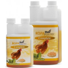 Ropa-Poultry Complete 250ml - Ropa-B 95201 Ropa-Vet 13,21 € Ornibird