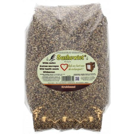 Graines sauvages pour Pinsons 20kg - Suskewiet 20046 Suskewiet 26,62 € Ornibird