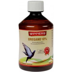 Oregano 10%, improves the intestinal flora in a base of oregano oil 500ml - Winners 81005 Winners 30,55 € Ornibird