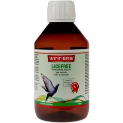 Licefree concentrated solution against head lice 250ml - Winners 81001 Winners 18,36 € Ornibird