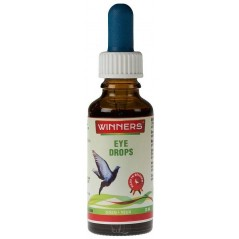 Eye Drops, care product for the eyes of the pigeons 30ml - Winners 81010 Winners 11,95 € Ornibird