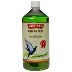 Entero Longer, acidifier to improve the quality of water 1L - Winners 81008 Winners 19,30 € Ornibird