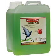 Entero Longer, acidifier to improve the quality of the water 2.5 L - Winners 81009 Winners 35,10 € Ornibird