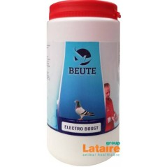 Beute Electro Boost (electrolyte, recovery) 500gr - Beute