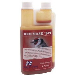 Red Mask BVP 500ml - Belgavet 84103 Belgavet 18,50 € Ornibird