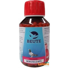 Beute Herstel capsules (protein, dairy, recovery, capsules) (180 capsules) - Beute 99005 Beute 19,50 € Ornibird
