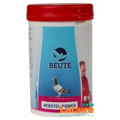 Beute Hertsel poeder (milk protein, recovery) - 150gm - Beute 99004 Beute 15,48 € Ornibird