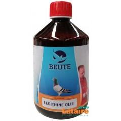 Beute Lecithine olie (oil, lecithin) 500ml - Beute 99006 Beute 21,50 € Ornibird