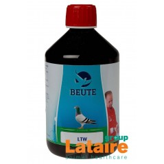 Beute LTW (respiratory tract) 1l - Beute