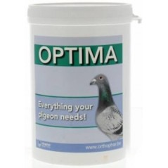 Optima (general condition) 600gr - Orthophar Pigeon - Pharmacy Finney & Dr. Vanneste 31009 Orthophar - Pharmacie Flament & Dr...