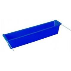 Abreuvoir en plastique pour panier de voyage, bleu. 26078 Private Label - Ornibird 4,29 € Ornibird