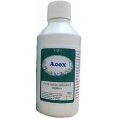 Acox 100ml - The Birdcare Company ACOX-100 The Birdcare Company 12,20 € Ornibird