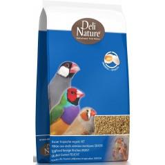 Patée aux oeufs grasse exotiques 10kg - Deli-nature 040528 Deli-Nature 35,95 € Ornibird