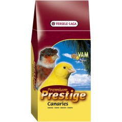 Prestige Premium Canari 20kg - Versele-Laga 421071 Versele-Laga - Oropharma 35,25 € Ornibird