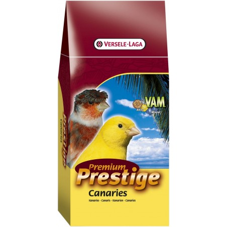 Prestige Premium Canari 20kg - Versele-Laga