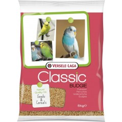 Perruches 5kg - Classic (Versele-Laga) 421153 Versele-Laga - Oropharma 7,60 € Ornibird