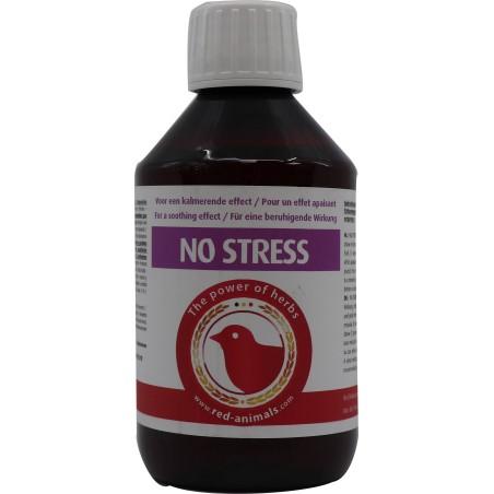 No stress 250ml - Red Bird pour oiseaux