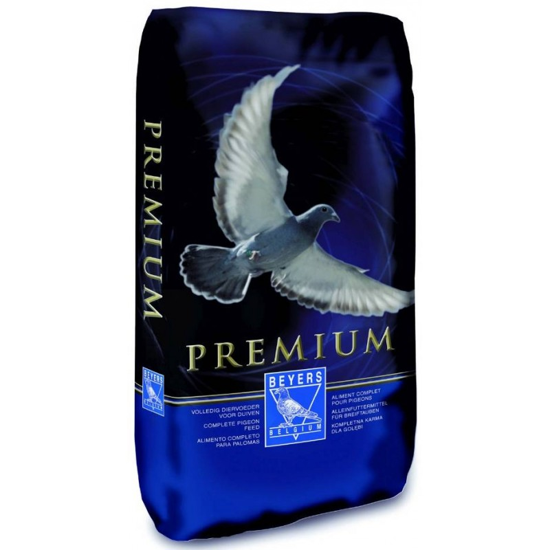 Premium Verkerk Light 20kg - Beyers 004522 Beyers 22,05 € Ornibird