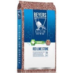 Red Lime Stone (Aliment minéral pour pigeons : Pierre rouge avec calcaire 20kg - Beyers Plus 003618 Beyers Plus 13,20 € Ornibird