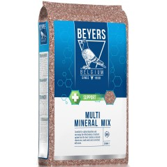 Multi Minéral Mix 20kg - Beyers Plus 003623 Beyers Plus 21,20 € Ornibird