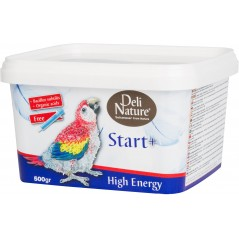 Start + High Energy 2,5kg - Deli-Nature 23072 Deli-Nature 10,95 € Ornibird