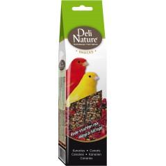 Snack Canaries Honey & Egg 60gr - Deli-Nature 026111 Deli-Nature 2,30 € Ornibird