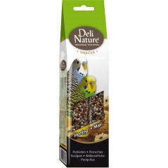 Snack Canaries Honey & Egg 60gr - Deli-Nature 026121 Deli-Nature 2,30 € Ornibird