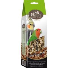 Snack Canaries Honey & Egg 60gr - Deli-Nature 026130 Deli-Nature 3,10 € Ornibird