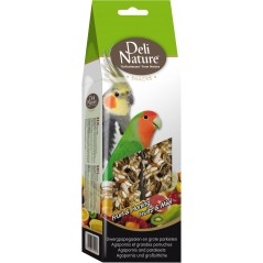 Snack Canaries Honey & Egg 60gr - Deli-Nature 026131 Deli-Nature 3,10 € Ornibird