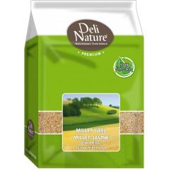 Millet jaune 5kg - Deli-Nature (Beyers) 027324 Deli-Nature 8,95 € Ornibird