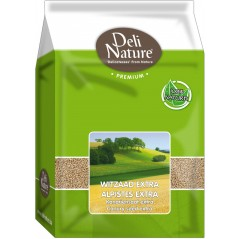 Canary seed Extra 5kg - Deli-Nature (Beyers) 027327 Deli-Nature 11,17 € Ornibird