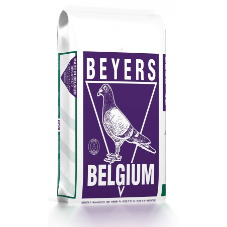 Canary seed Extra 25kg - Beyers 002981 Beyers 33,05 € Ornibird