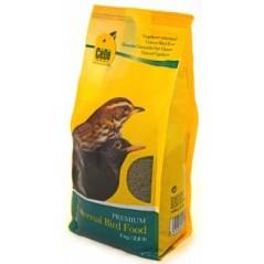 Granulés Universelles pour Oiseaux 1kg - Cédé 741 Cédé 2,99 € Ornibird