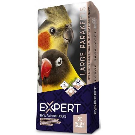 Expert Base Grandes Perruches 20kg - Witte Molen 652222 Witte Molen 27,35 € Ornibird