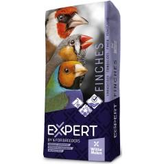 Expert Base Oiseaux Tropicaux 20kg - Witte Molen 652224 Witte Molen 30,20 € Ornibird