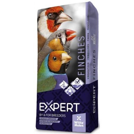 Expert Chardonnerets Elégants 18kg - Witte Molen 652424 Witte Molen 44,66 € Ornibird