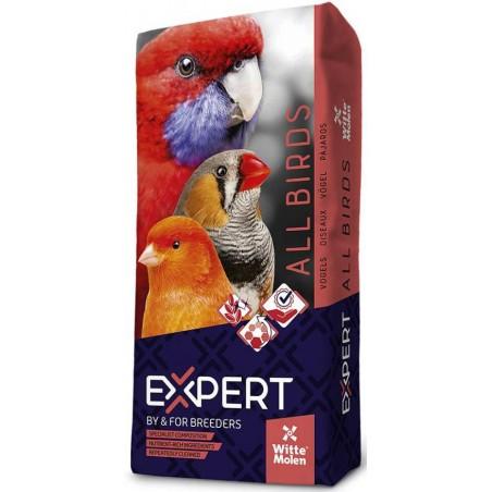 Expert Premium Tropical Mix 12,5kg - Witte Molen 652042 Witte Molen 75,27 € Ornibird