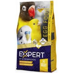 Expert Pâtée aux oeufs Next Generation 10kg - Witte Molen 653615 Witte Molen 4,90 € Ornibird