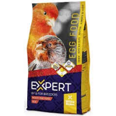 Patée wet to the eggs red 10kg - Witte Molen 653606 Witte Molen 4,80 € Ornibird