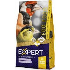Expert Pâtée aux Oeufs Oiseaux Indigènes 10kg - Witte Molen 653614 Witte Molen 6,25 € Ornibird