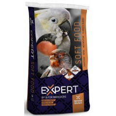 Expert Pâtée Universelle Original 10kg - Witte Molen 653004 Witte Molen 32,50 € Ornibird